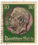Stamps Germany -  Alemania L1.19