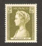 Stamps Europe - Monaco -  479 - La Princesa Grace