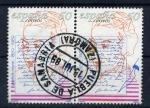 Sellos de Europa - España -  gabriela mistral 1889-1989