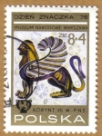 Stamps Europe - Poland -  Arte Antiguo Museo Narodowe