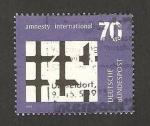 Stamps Germany -  amnistía internacional