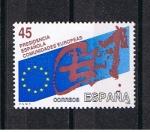 Stamps Spain -  Edifil  3010  Presidencia Española de las comunidades Europeas