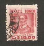 Sellos del Mundo : America : Brasil : Conde de Porto Alegre