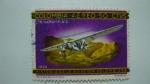 Stamps America - Colombia -  historia de la aviacion colombiana