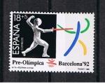 Sellos de Europa - España -  Edifil  3025  Barcelona¨92.  III Serie Pre-Olímpica.