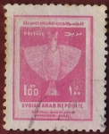 Stamps Asia - Syria -
