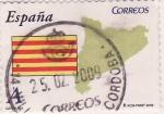 Sellos de Europa - España -  Autonomias: Cataluña