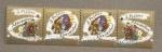 Stamps Ukraine -  Navidad 2004-2005