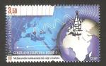 Stamps Croatia -  conferencia internacional de aficionados a la radio