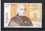 Stamps Spain -  Edifil  3154  Día del Sello