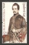 Stamps : Europe : Croatia :  Ljudevit Gaj, político