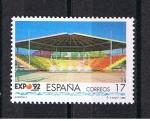 Sellos de Europa - España -  Edifil  3166  Exposición Universal Sevilla EXPO¨92
