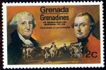 Stamps Grenada -