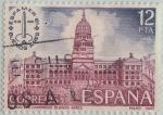 Sellos de Europa - España -  exposicion filatelica Espamer´81-1981