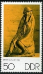 Sellos de Europa - Alemania -  Obra de arte