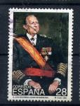 Sellos de Europa - España -  juan de borbon.conde de barcelona