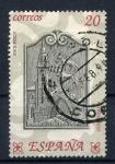 Stamps Spain -  país vasco