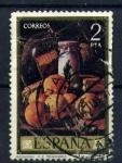 Sellos de Europa - España -  luis eugenio menendez-día del sello