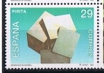 Sellos del Mundo : Europa : España : Edifil  3285  Minerales de España