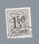 Stamps Belgium -  Escudo
