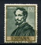Stamps Spain -  alonso cano-velazquez