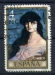 Sellos de Europa - España -  condesa de noailles