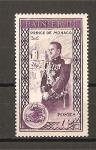Stamps Monaco -