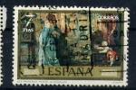 Stamps Spain -  los primeros pasos-e. rosales