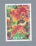 Stamps : America : Guyana :  700 Anniversary of the Helvetic Confederation