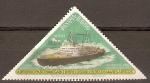 Stamps Panama -  ROMPE  HIELO  LENIN