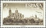 Stamps : Europe : Spain :  VII CENTENARIO DE LA UNIVERSIDAD  DE SALAMANCA