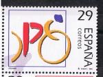 Sellos de Europa - España -  Edifil  3330  Deportes. Olímpicos de Oro