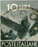 Stamps Italy -  poste italiane