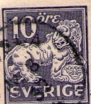 Stamps Europe - Sweden -  sverige