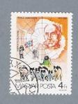 Stamps Hungary -  Antartida