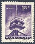 Sellos de Europa - Hungría -  Miskolc