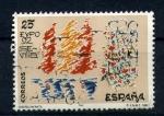 Sellos de Europa - España -  expo 92