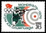 Stamps Russia -  juegos olimpicos