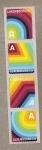 Sellos de Europa - Luxemburgo -  Colores