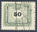 Stamps Hungary -  1903-1953
