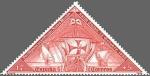 Stamps Spain -  V centenario del descubrimiento de america