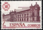 Sellos del Mundo : Europa : España : 2328 Aduanas. Aduana de Barcelona.