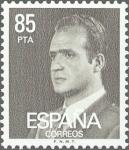 Stamps Spain -  S.M.DON JUAN CARLOS I.