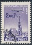 Sellos de Europa - Hungría -  Viena