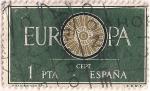 Sellos del Mundo : Europa : España : 1294, Europa CEPT