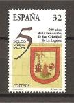 Sellos del Mundo : Europa : España :