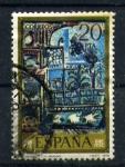 Sellos de Europa - España -  los pichones-picasso