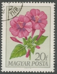 Stamps : Europe : Hungary :  Estike