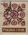 Sellos del Mundo : Europa : Polonia : pol-17