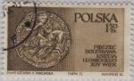 Sellos del Mundo : Europa : Polonia : pol-18